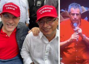 Se cocina alianza entre un sector del liberalismo y el Pacto Histórico