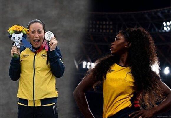 Y cuando se retire Mariana e Ibarguen ¿Quién va a ganar medallas olímpicas para Colombia?