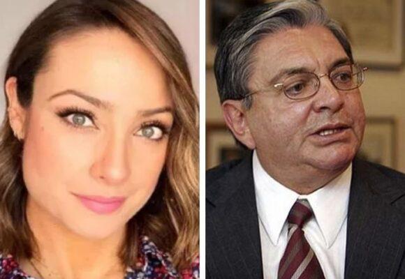 Fabio Valencia Cossio, el poderoso suegro de Mónica Jaramillo