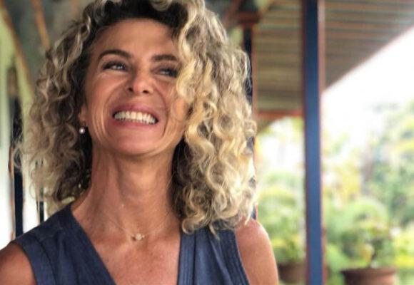 La nueva cachetada de Margarita Rosa a los uribistas patrioteros
