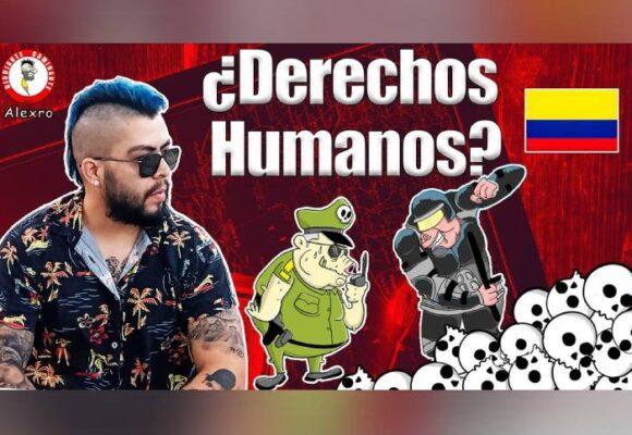 VIDEO: ¿Derechos humanos en Colombia?