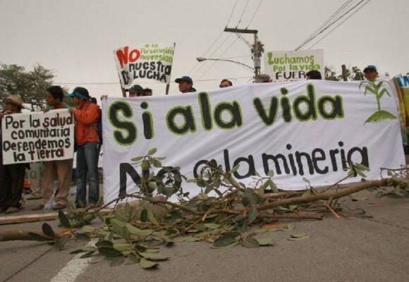 Por irregularidades y protestas, suspenden 9 audiencias mineras en Boyacá y Cundinamarca