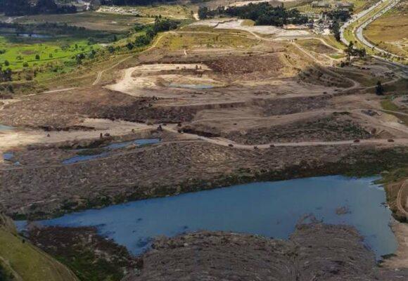 Claudia López le da continuidad al peor proyecto de Peñalosa: urbanizar en las riberas del río Tunjuelito
