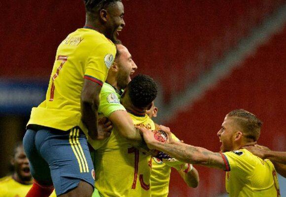 La mejor Selección de Colombia