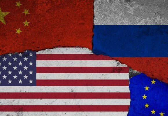 Occidente busca consolidar su influencia