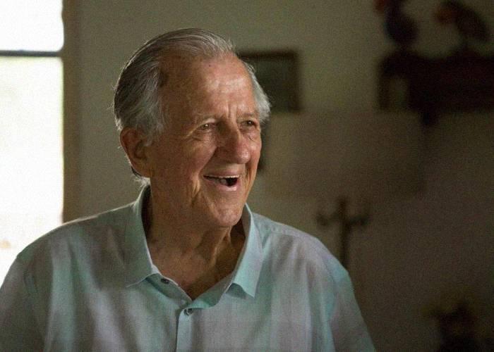 Daniel Rebolledo Arboleda: 93 años sin dejar de crear y de aprender