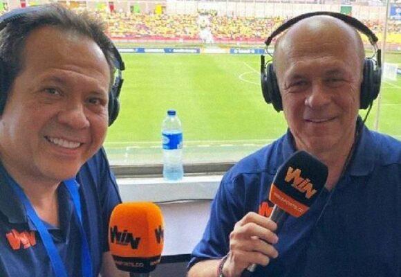 ¿Carlos Antonio Vélez y Javier Fernández, la razón por la que la gente no ve fútbol en RCN?