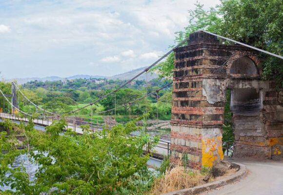 Cuando Agua de Dios, Cundinamarca, dejó atrás una epidemia