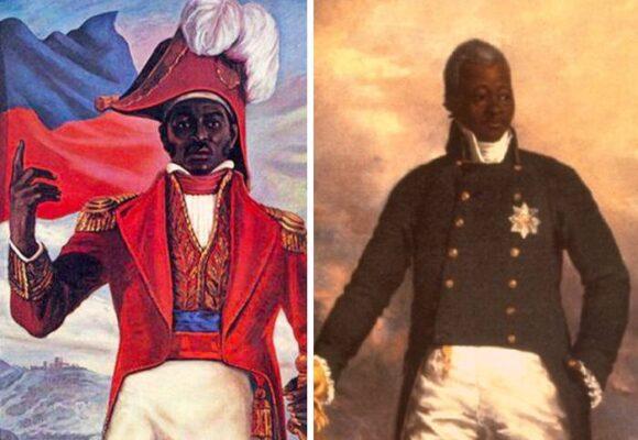 El legado de Dessalines y Christophe en la pobreza y la crisis política de Haití (I)