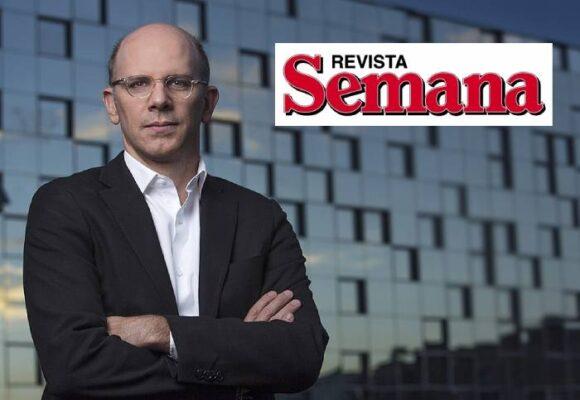 Vender Semana, el gran error de Alejandro Santos
