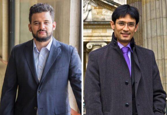 ¿Por qué Inti Asprilla y Camilo Romero no se salen de la Alianza Verde?