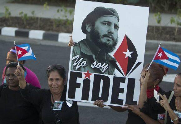 Dictadura o revolución en Cuba