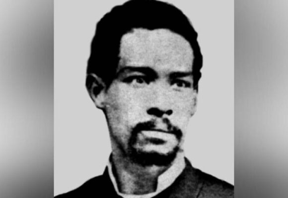 Candelario Obeso, el iniciador de la poesía negra en Colombia