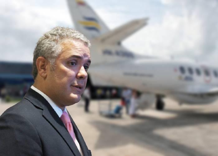 Aeropuerto de Tolú, promesa presidencial incumplida
