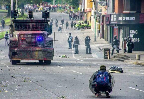 El 20 de julio en la capital de la resistencia