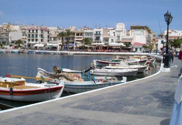 Relatos de Creta