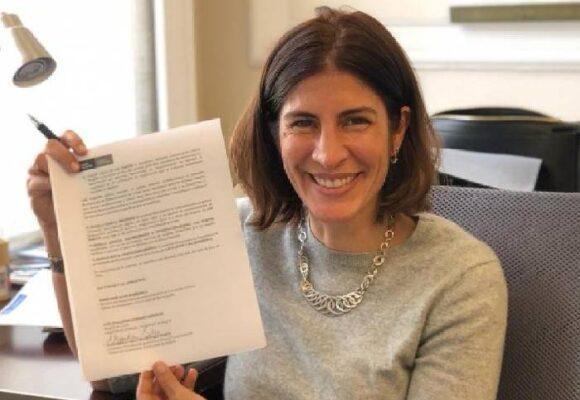 ¿Quién es Alejandra Botero, la nueva directora del DNP?