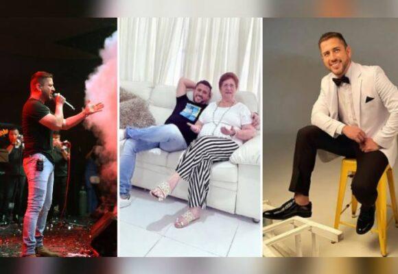 Mateo Castro, el gran exponente de la música popular en Colombia y el exterior