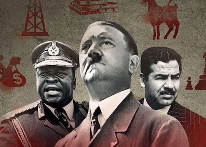 De política y tiranos