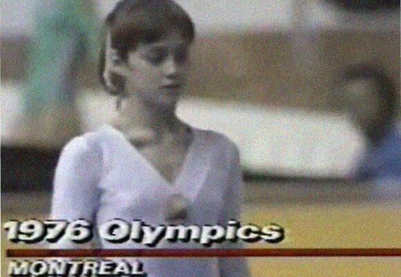 El día en el que la gimnasia conoció la perfección