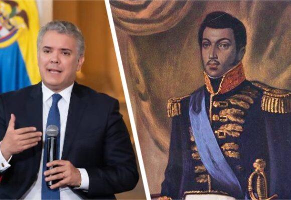Colombia le respondió a Pétion con Duque. El drama de Haití