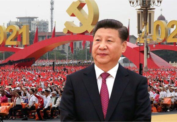 China: el gigante que despertó