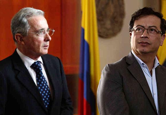 Petro se compromete a no bloquear a nadie en Twitter: ojalá Uribe siguiera su ejemplo