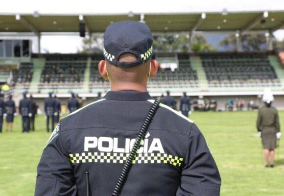 Policía habría violados a dos mujeres auxiliares en estación de policía al sur de Bogotá