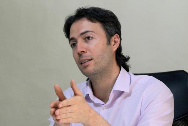 Fernando Vallejo cree que alcalde de Medellín es uno de los cuatro jinetes del Apocalipsis