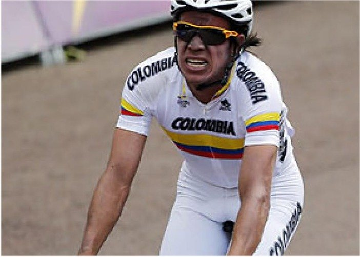 El inexplicable error que le quitó el oro olímpico a Rigoberto Uran