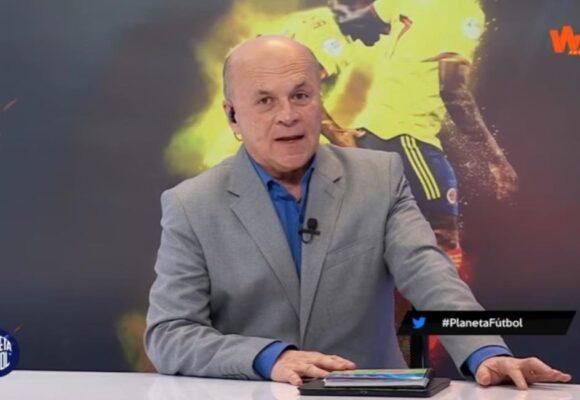 ¿Cuál es el odio de Carlos Antonio Vélez con Messi?