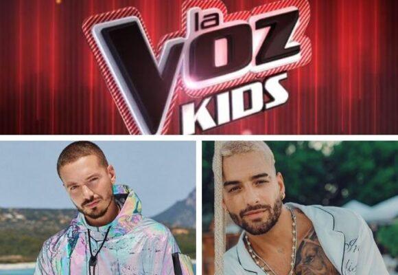 El desprecio de los niños de la Voz Kids por el reggaeton