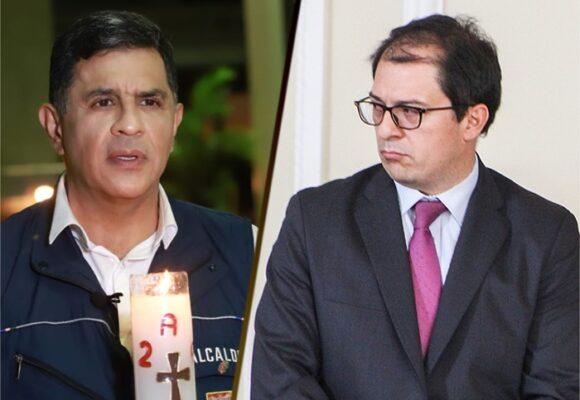 Le complicaron las cosas al alcalde Ospina con la Fiscalía