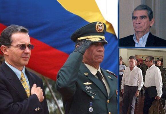 Los tropeles del general Mora Rangel