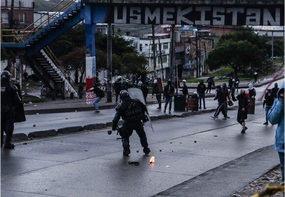 """""""La comisión destaca (…) grandes afectaciones a los Derechos Humanos"""", CIDH"""