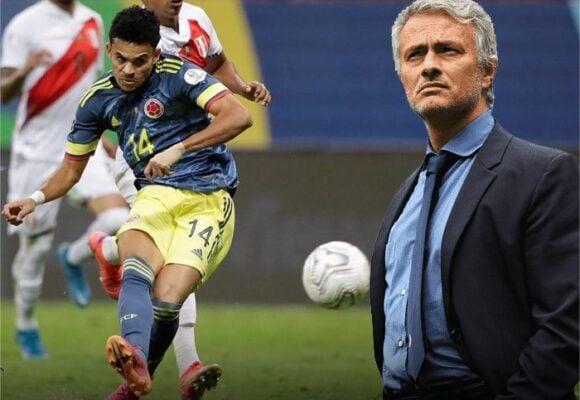¿Luis Díaz será el primer colombiano que le caiga bien a Mourinho?