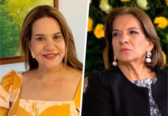 Guiño de la procuradora Cabello a los Char