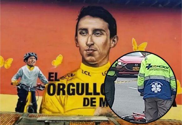 Indignante: el mulero que atropelló a Julian Esteban Gómez sigue libre