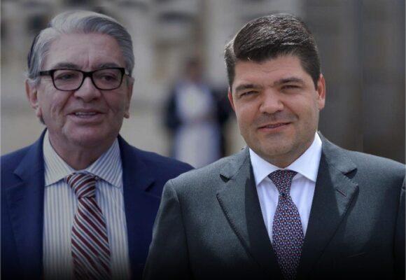 Juan Diego Gómez, nuevo presidente del Senado y heredero del poderoso Fabio Valencia Cossio
