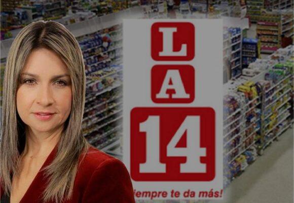 La tristeza de Vicky Dávila y los caleños por la desaparición de supermercados la 14
