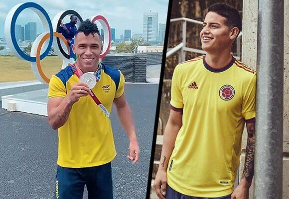 La jerarquía de los pesistas colombianos que no tienen James ni los ídolos de la selección