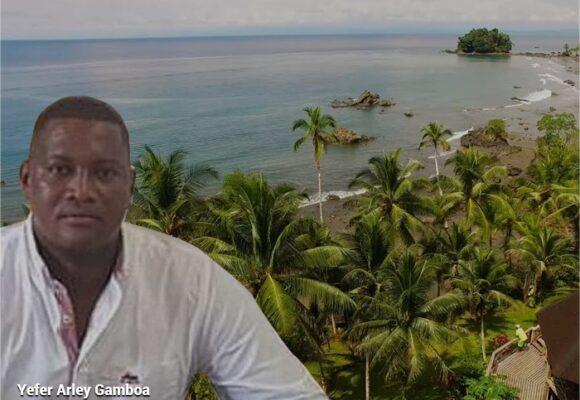 Nuquí, un paraíso turístico que se ahoga en la violencia y desplazados