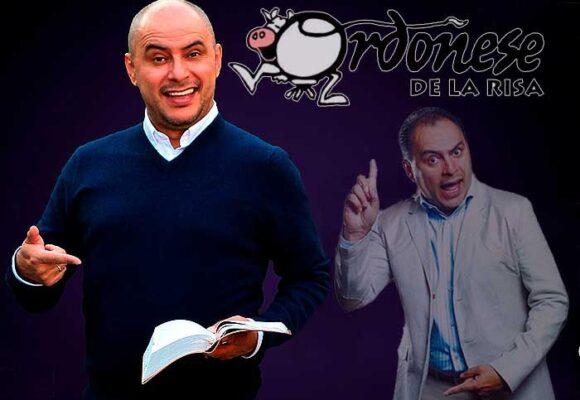Los excesos que casi destruyen a José Ordoñez