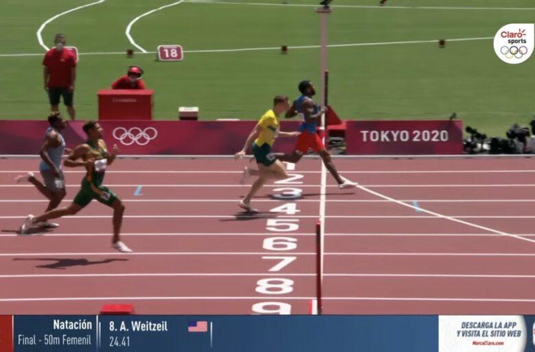 Anthony Zambrano, nace un nuevo monstruo colombiano en los olímpicos