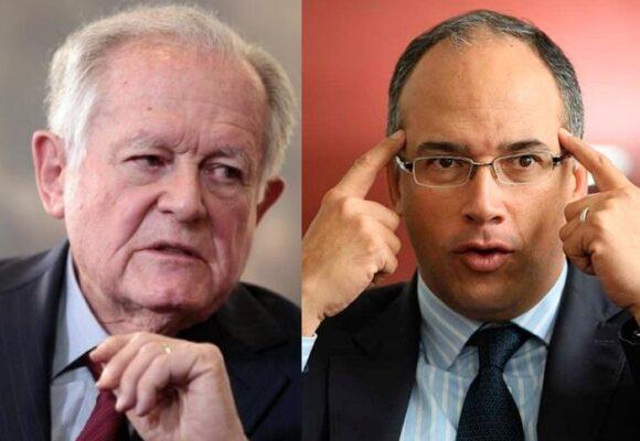 Juan Carlos Echeverry consiguió padrino para su campaña electoral