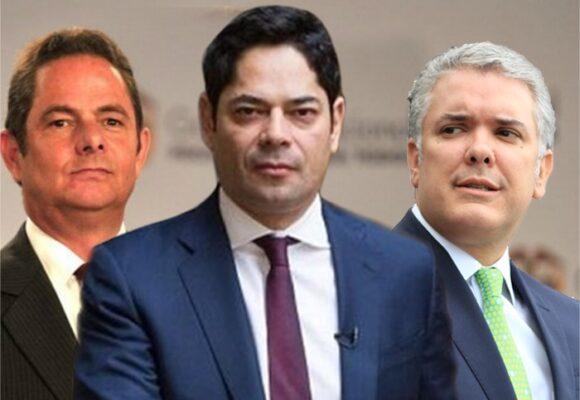 Duque se tranza por un gabinete mayoritario de cuotas políticas