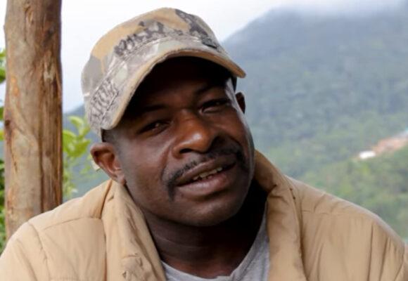 El infame crimen del negro Macancán en el Cauca