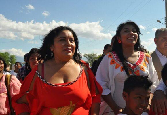 Una líder wayúu competirá contra Petro por la candidatura del Pacto Histórico