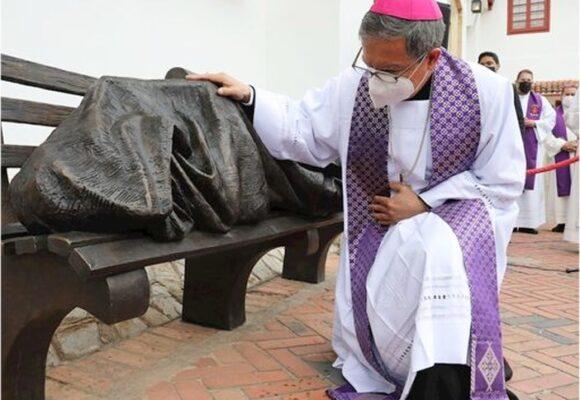 Obispos de Colombia apoyan la línea social del Papa y eligen a Monseñor José Luis Rueda