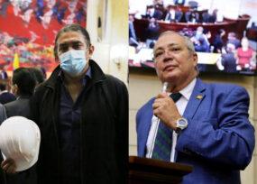 Puntillazo a Gustavo Bolívar: lo dejaron sin cargo directivo en el Senado